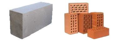 Керамзитобетон сравнение кирпичей тнвэд бетон